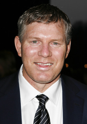 NEW YORK - APRIL 1:  Lenny Dykstra attends the launch party for Players Club Magazine at the Mandarin Oriental Hotel on April 1, 2008 in New York City.  (Photo by Amy Sussman/Getty Images)