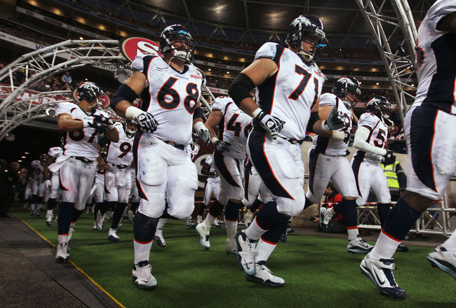 why is the nfl playing in london nfl broncos schedule