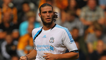 Carroll will score plenty for Liverpool