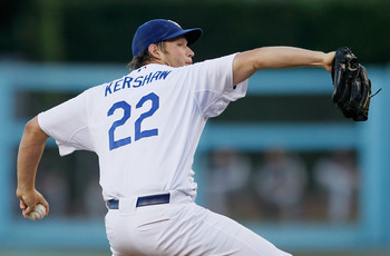 Despite playing an a very controversial environment, Kershaw has put up numbers that are similar to a few other Dodgers greats.