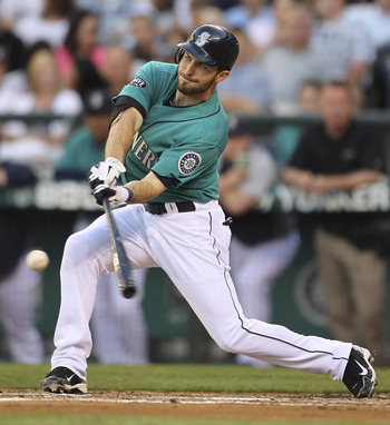 Another Dustin Ackley Photo