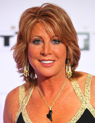 PHOENIX - MARCH 20: Former basketball player Nancy Lieberman attends Celebrity Fight Night XVI on March 20, 2010 at the JW Marriott Desert Ridge in Phoenix, Arizona.  (Photo by Mike Maez/Getty Images for Celebrity Fight Night)