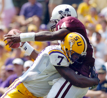 LSU Tigers Football: Top 25 Players of the 2000s ...