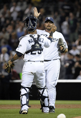 With 122 saves in three seasons, Heath Bell could be on his way to a Hall-of-Fame closing career.