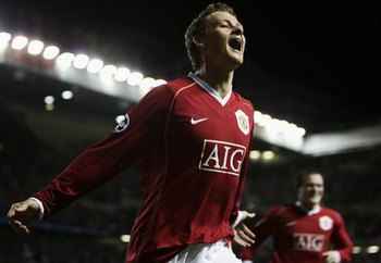 Solskjaer, maybe the best sub of all time