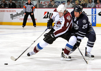 Is Matt Duchene the next Joe Sakic?