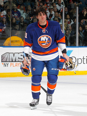 Will Tavares save the Islanders?