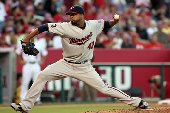 If Liriano returns to his 2010 form, the Twins rotation will get a needed boost.