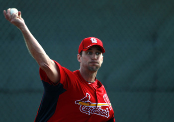 The loss of Wainwright really hurts the Cardinals rotation.