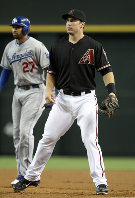 Paul Goldschmidt shot from Double-A to Chase Field in 103 games.