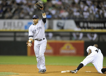 Robinson Cano is the standard among second baseman in the MLB