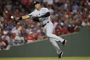 Derek Jeter brings more to the Yankees than just on-field skills.