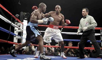 Bradley's fight with Devon Alexander was a lot like how I see Bradley; a lot of hype for a whole lot of nothing