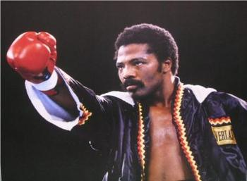 Pryor's entire reputation is founded on people avoiding him more than what he did in the ring