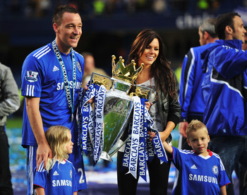 Can Chelsea bring the title back to Stamford Bridge?