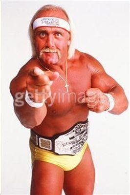 Hulk Hogan Catchphrase