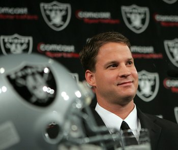Lane Kiffin became the youngest NFL head coach at age 31