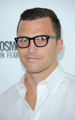NEW YORK, NY - JUNE 29:  Professional Hockey Player Sean Avery attends the 2nd Annual Cosmopolitan Magazine Practice Safe Sun Awards at Hearst Tower on June 29, 2011 in New York City.  (Photo by Jemal Countess/Getty Images)