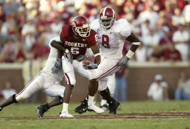 College Football 2011: No 1 Oklahoma vs No 2 Alabama, Who ...