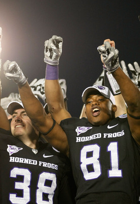 Did TCU make the right move?