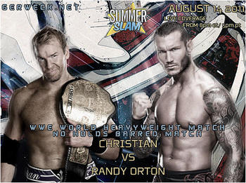Summerslam-11-christian-vs