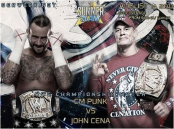 Summerslam-11-punk-vs