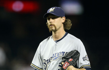 John Axford - lights out in Brewerville