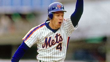 Beloved Mets Nut-job Lenny Dykstra