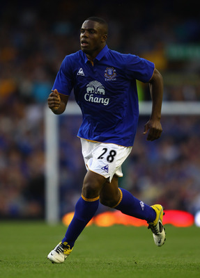 Anichebe is running out of time to impress the Everton faithful