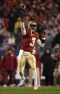 E.J. Manuel will lead the Seminoles to great success this season.