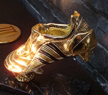 Who do you think will win the Golden Boot?