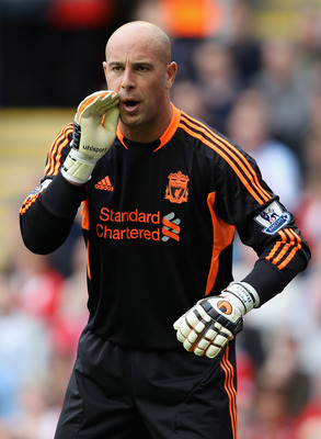 Is Pepe Reina the best keeper in the Premier League?
