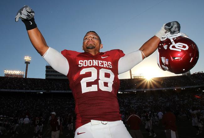 Oklahoma Sooners 2011: How Will the Linebackers Look ...