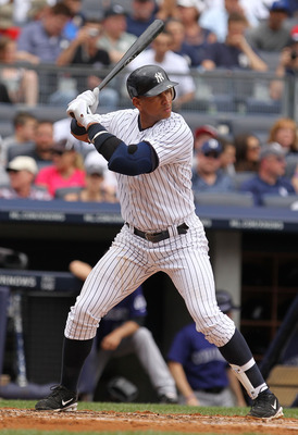 A-Rod Must Stay Healthy for Yankees' Chance of Success