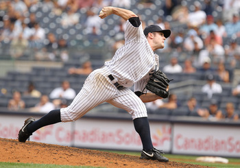 David Robertson. Shut-down reliever.