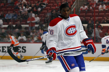 PK Subban looks set to lead this team for years.