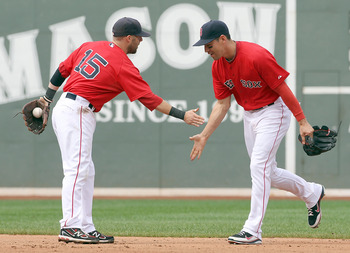 Ellsbury and Pedroia, is one of them an MVP?