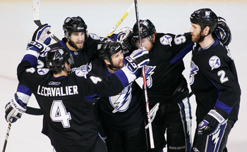 The Tampa Bay Lightning came just short of advancing to the Stanley Cup Finals last season and with a great team coming back, they hope they can win the Stanley Cup this season.