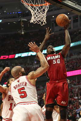Boozer would give the Heat another scoring presence and solid rebounder.