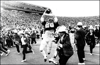 Cal vs Stanford 1982 &quot;The Play&quot;