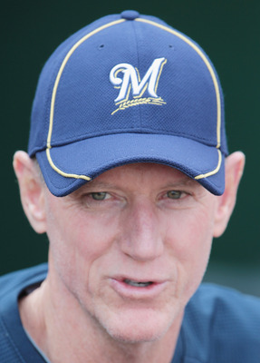 Roenicke wants to curb show-boating, but not enthusiasm.