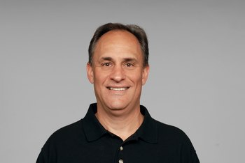 BALTIMORE - 2007:  Vic Fangio of the Baltimore Ravens poses for his 2007 NFL headshot at photo day in Baltimore, Maryland.  (Photo by Getty Images)