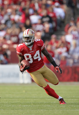 Josh Morgan needs to produce and make plays