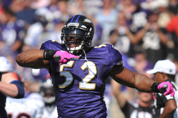 Getting hit by Ray Lewis and others can leadto injury, the NFL needs to understand its a part of the game.