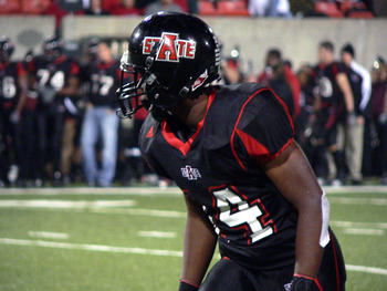 Arkansas_state_football_player_display_image