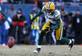 Tramon Williams should be considered an elite cornerback in the league.