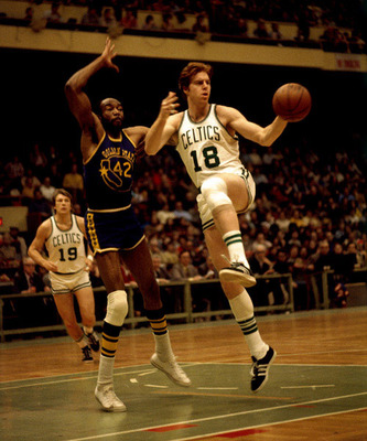 Lex Nihil Novi - For Dave Cowens, The NBA Was Like A Friday Night Beer League At The Local YMCA Dave-cowens_display_image