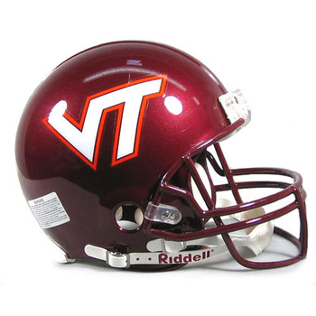 50 College Football Helmet Designs That Should Never Be ...