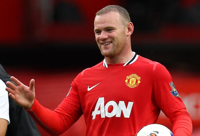 Manchester United Ranking