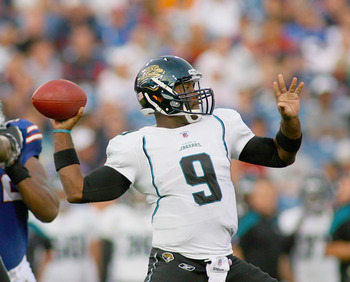 Is Jacksonville Poised for a Playoff Run?